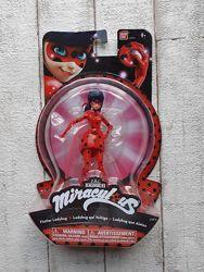 Кукла Miraculous Волшебная леди Баг 39870