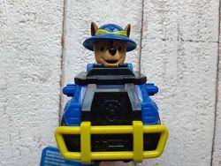 Фигурка Spin Master Paw Patrol спасательный автомобиль Гонщика  SM16605-10