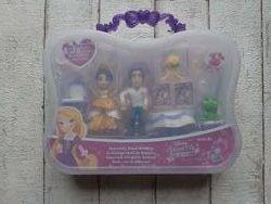 Hasbro Disney Princess Принцесса Рапунцель и свадебная B5341 B5343