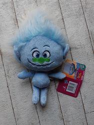 Мягкая игрушка Hasbro Trolls. Guy Diamond B7616 B6566