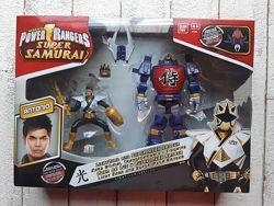 Bandai Power Rangers Светозорд с фигуркой Рейнджера 10 см 31771