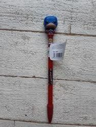 Шариковая ручка Funko Pop Герои Marvel Капитан Америка 6091