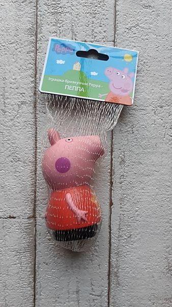 Игрушка брызгунчик Peppa Pig Пеппа 25067