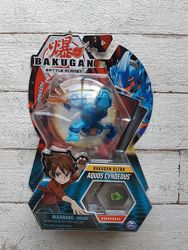 Spin Master Bakugan Battle planet Ультра Бакуган Cиндеус Аквас SM64423-2