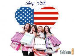 Заказы магазинов США под 10 комисии
