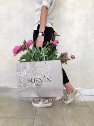 Burvin - брендовая женская одежда для ценителей стиля и качества