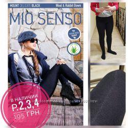 Колготки теплые зимний вариант ТМ Mio Senso