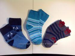 Носки махровые пр-ва Conte-kids.  Размер 18