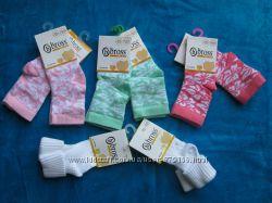 обалденные носочки для малышей BROSS