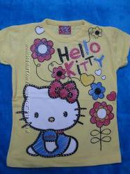 очень красивые и качественные футболочки для модных девченок