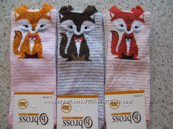 стильные и красивые носочки BROSS из новой коллекции
