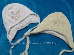 наши фирменные зимние шапочки