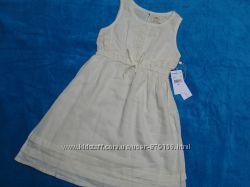 отличное льняное платье O NEILL