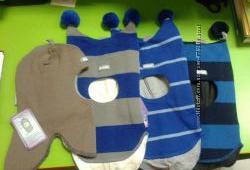Шапка-шлем Бизи Beezy для мальчиков. Много моделей. Торг.