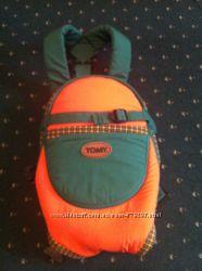 рюкзак для младенцев