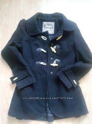 Демисезонное пальто для девочки New Look