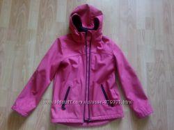 Демисезонная куртка для девочки, р. 158