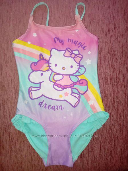продам детский купальник НM 2-4