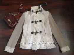 Стильная курточка тёпленькая
