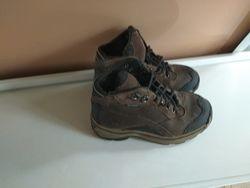 Детские демисезонные ботинки Timberland