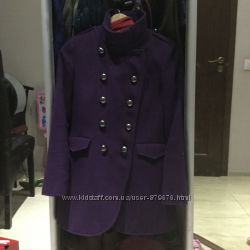 Не дорогое пальто Tesco