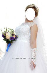 Свадебное платье поможет удачно выйти замуж
