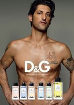 Высококачественная парфюмерия 75-100 мл Dolce&Gabbana