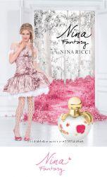 Парфюмерия 75-100 мл Nina Ricci высококачественная
