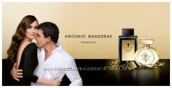 Парфюмерия 75-100 мл Antonio Banderas