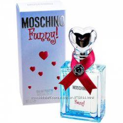Парфюмерия 75-100 мл Moschino