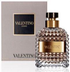 Парфюмерия 75-100 мл Valentino