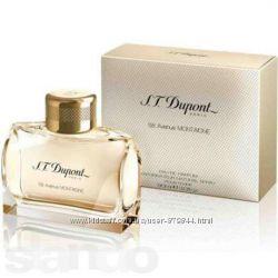 Парфюмерия 75-100 мл S. T. Dupont