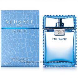 Versace VERSACE MAN EAU FRAICHE 100ml edt