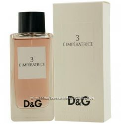 Dolce & Gabbana LImperatrice 3 100 ml
