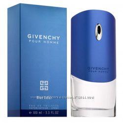 Givenchy pour Homme Blue Label 100ml