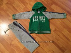 Спортивный костюм Chicco, размер 86