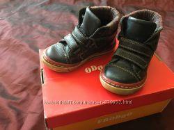 Кожаные ботинки Froddo