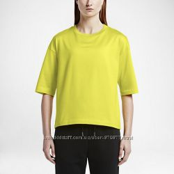 футболки nike oversize