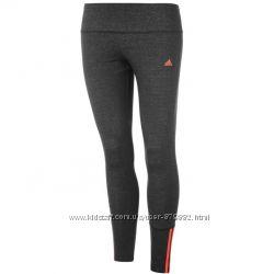 Спортивные лосины леггинсы Adidas XS и S размеры