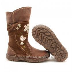 Демисезонные ботинки Англия start-rite picturesque boots. 19см стелька