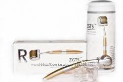 ZGTSR Оригинальный Мезороллер с микро-иглами все размеры