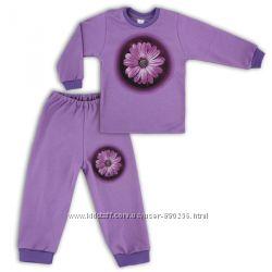 Пижамы интерлок