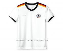 Футбольная футболка DFB, Германия, р. 164
