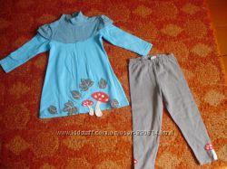 костюм на дівчинку 3-х років