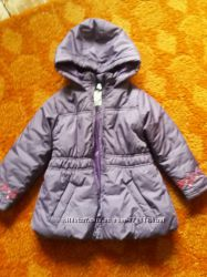 Куртка весна-осінь для дівчинки