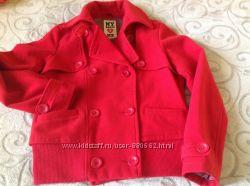 Пальто - куртка Jennyfer , M, СРОЧНО, снизила цену