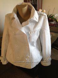 Курточка белая, Espirit, p38 M