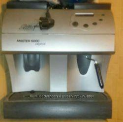 Кофеварка saeco 5000 Digital