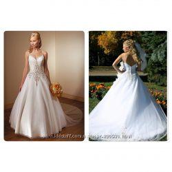 Свадебное платье Mori Lee США