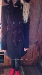 Пальто женское Engel Eileron на холодную осень-теплую зиму